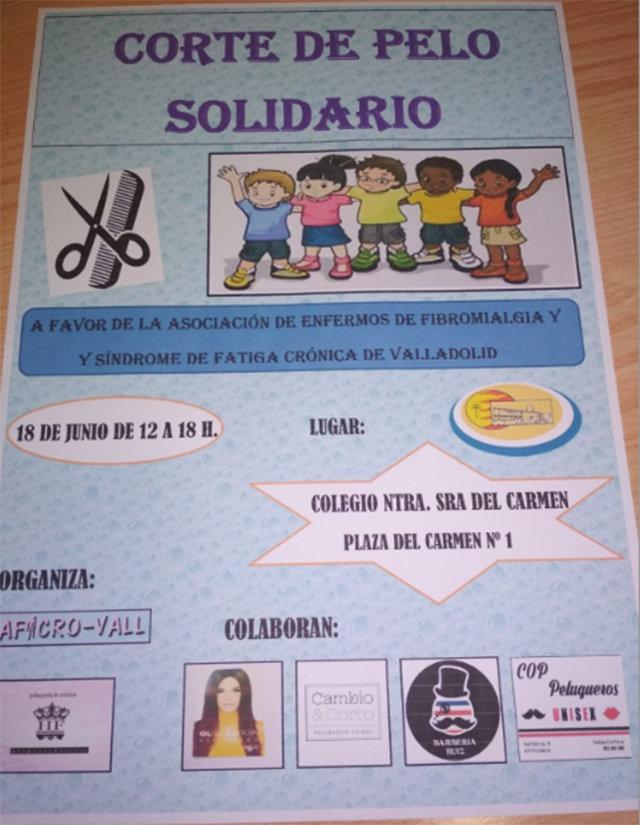 Corte solidario