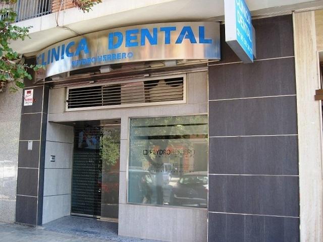 CLINICA DENTAL PEYDRO HERRER - PRINCIPAL