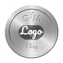Logo Gimnasio Quiereteunpoco