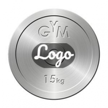 Logo Gimnasio