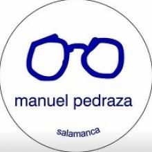 OPTICA MANUEL PEDRAZA - logo