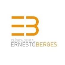 CLINICA DENTAL ERNESTO BERGES - LOGO