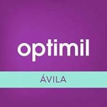 Optimil Agovila Logo