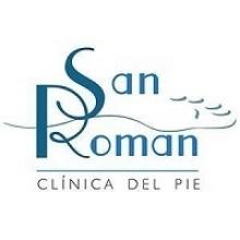 SAN ROMAN - LOGO