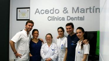Clínica Dental Acedo y Martín