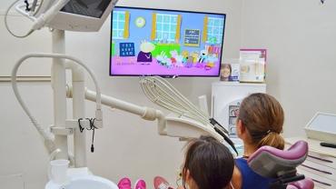 Clínica Dental Gonzalez Franco